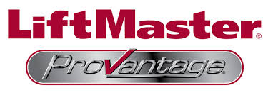 LiftMaster Provantage Badge