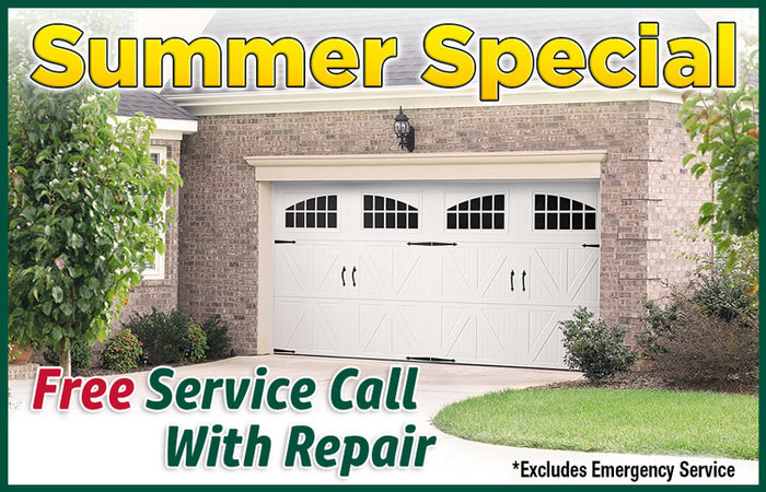 Precision Garage Door Repair Savannah Fix Broken Garage Doors In Savannah