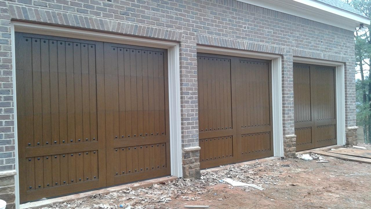 Precision Garage Door Savannah | Garage Door Pictures | Image Gallery