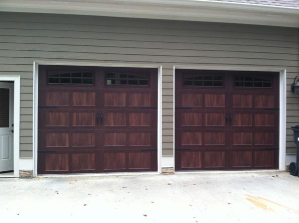 Precision Garage Door Savannah