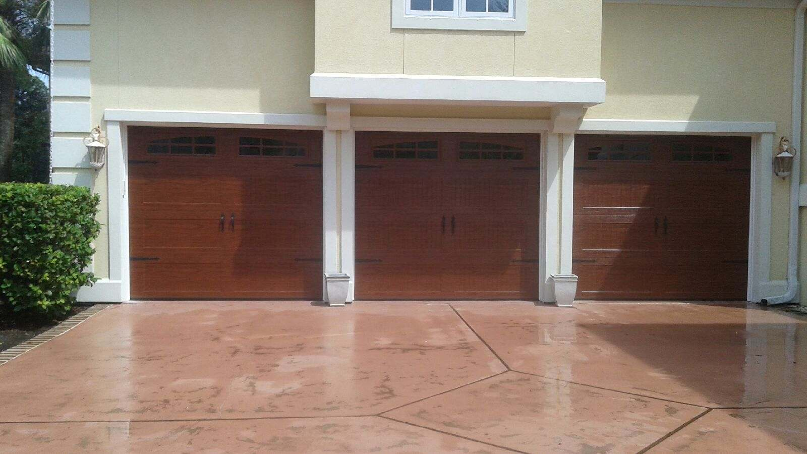 Precision garage door savannah garage door pictures image gallery get rubansaba